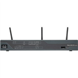 CISCO (C881-K9) CISCO 880 SERIES INTEGRATED SERVICES ROUTERS