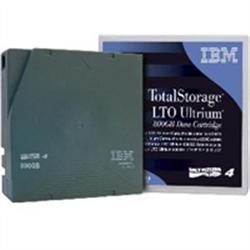 IBM LTO4-800GB/1.6TB DATA CARTRIDGE