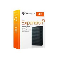 SEAGATE EXPANSION PORTABLE 2.5
