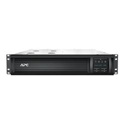 APC SMART UPS (SMT) SMT1500RMI2UC + CFWE-PLUS3YR-SU-02- W/ 6YR TOTAL WTY