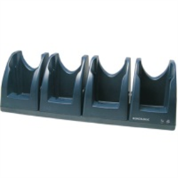 DATALOGIC MULTIDOCK CHARGE/COMMS 4-BAY SKORPIO