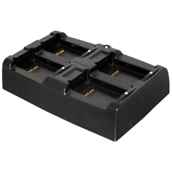 DATALOGIC MULTIDOCK KIT BATTERY 4-BAY FALCON X4