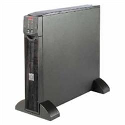 APC SMART-UPS (RT)- 1000VA- IEC(6)- SMART SLOT- LCD- TWR- 2YR - PHASING OUT