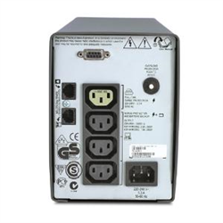 APC SMART UPS (SC)- 420VA- IEC(4)- SERIAL- TOWER- 2YR WTY