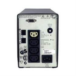 APC SMART UPS (SC)- 620VA- IEC(4)- SERIAL- TOWER- 2YR WTY