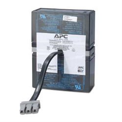 APC (RBC33) PREMIUM REPLACEMENTBATTERY CARTRIDGE- 1Y WARRANTY (ONBATTERY ONLY)