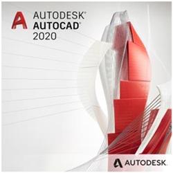 AUTODESK AUTOCAD MAINTENANCE PLAN 1 YEAR RENEWAL