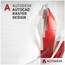 AUTODESK AUTOCAD RASTER DESIGN MAINTENANCE PLAN 1 YEAR RENEWAL