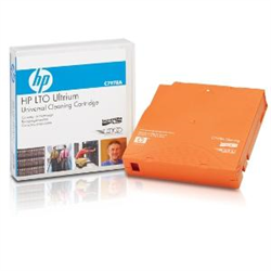 HPE LTO CLEANING TAPE