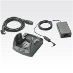 ZEBRA DOCK DESK KIT CHARGE/COMMS 1-BAY MT20X0