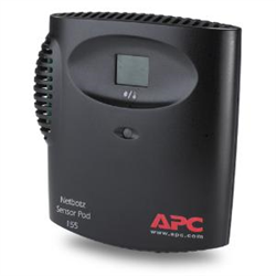 APC (NBPD0155) NETBOTZ ROOM SENSOR POD 155