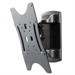 SPACEDEC MOUNT TILT/PAN 30KG VESA 200X200 BLK