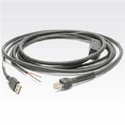 CABLE - USB: POWER PLUS CONNECTOR 9FT. (2.8M) STRAIGHT WITH EAS