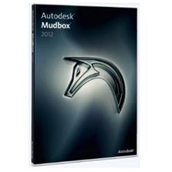 AUTODESK MUDBOX MAINTENANCE PLAN 1 YEAR RENEWAL