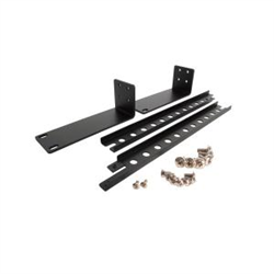 1U RACKMOUNT BRACKETS FOR KVM SWITCH (SV431 SERIES)