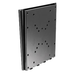 ATDEC FIXED DISPLAY WALL MOUNT- UP TO 50KG- VESA UP TO 200X200- LOW PROFILE- 10 YR WTY