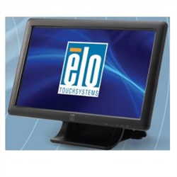 ELO D/TOP 1509L BEZ WIDE INTELL VGA USB BLK