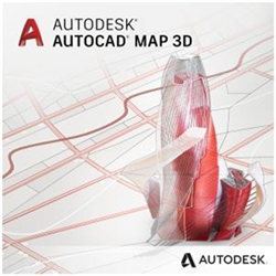 AUTODESK AUTOCAD MAP 3D MAINTENANCE PLAN 1 YEAR RENEWAL