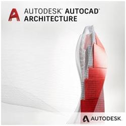 AUTODESK AUTOCAD ARCHITECTURE MAINTENANCE PLAN 1 YEAR RENEWAL