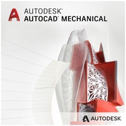 AUTODESK AUTOCAD MECHANICAL MAINTENANCE PLAN WITH ADVANCED SUPPORT 1 YEAR RENEWAL