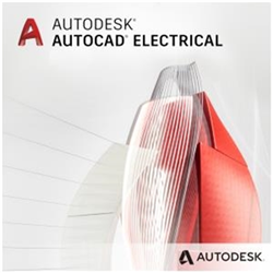 AUTODESK AUTOCAD ELECTRICAL MAINTENANCE PLAN WITH ADVANCED SUPPORT 1 YEAR RENEWAL