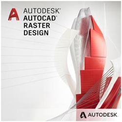 AUTODESK AUTOCAD RASTER DESIGN MAINTENANCE PLAN WITH ADVANCED SUPPORT 1 YEAR RENEWAL