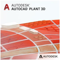 AUTODESK AUTOCAD PLANT 3D MAINTENANCE PLAN WITH ADVANCED SUPPORT 1 YEAR RENEWAL