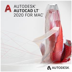 AUTODESK AUTOCAD LT FOR MAC MAINTENANCE PLAN WITH ADVANCED SUPPORT 1 YEAR RENEWAL