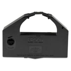 EPSON SIDM BLACK RIBBON CARTRIDGE FOR DLQ-3000/+/3500 (C13S015139)