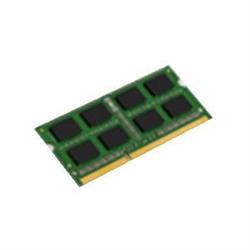 4GB 1600MHZ DDR3 NON-ECC CL11 SODIMM