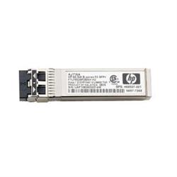 HP 8GB SHORT WAVE B-SERIES FCSFP+ 1 PACK