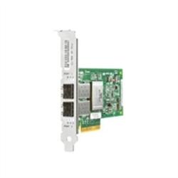 HP FIBRE CHANNEL HBA 8GB DUALPORT 82E (EMULEX)  WHILST STOCKS LAST