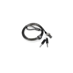 LENOVO KENSINGTON MICROSAVER DS CABLE LOCK FROM LENOVO
