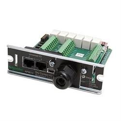 APC (AP9613) DRY CONTACT I/O SMARTSLOT CARD