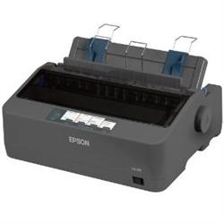LQ-350 24-PIN DOT MATRIX PRINTER / BI-DIRECTIONAL WITH LOGIC SEEKING / PARALLEL PORT / USB / SERIAL I/F