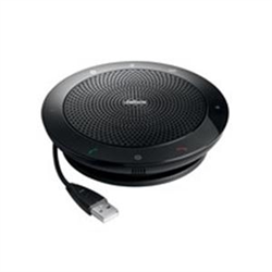 JABRA SPEAK 510+ MS SPEAKER- OMNI DIRECTION MIC-USB-A + BLUETOOTH + LINK 360 DONGLE
