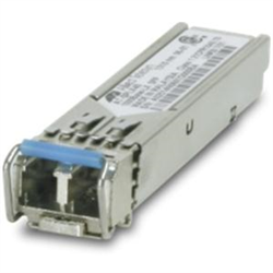 40KM 1310NM 1000BASE-LX SMALL FORM PLUGGABLE - HOT SWAPPABLE
