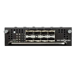 8-PORT X 10G SFP+ MODULE FOR DXS-3600-SERIES