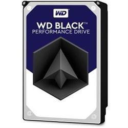 HARD DRIVE 6TB BLACK 256MB 3.5 SATA 6GB/S 7200RPM