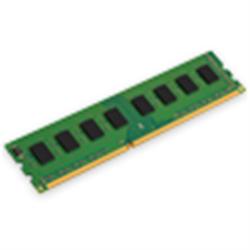 8GB 1600MHZ DDR3L NONECC CL11 DIMM 1.35V