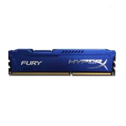 8GB DDR3- 1600MHZ NON-ECC CL 10 DIMM FURY SERIES