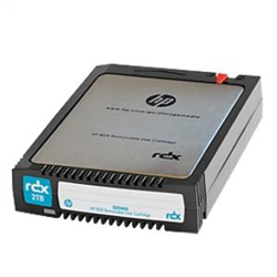 HP RDX 2TB DISK CARTRIDGE