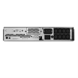APC SMART UPS (SMC)- 3000VA- IEC(8)- USB- SERIAL- LCD- 2U RACK- 2YR WTY