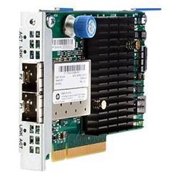 HPE FLEXFABRIC 10GB 2-PORT 556FLR-SFP+ ADAPTER