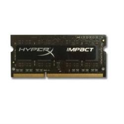 8 GB DDR3L-2133MHZ CL 11 SODIMM (KIT OF 2) 1.35V IMPACT
