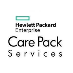 HPE STOREONCE RMC STARTUP SVC