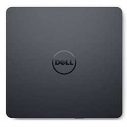 DELL EXTERNAL SLIM DVDRW USB OPTICAL DRIVE
