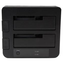 STARTECH.COM USB 3.1 (10GBPS) DUAL-BAY DOCK FOR 2.5
