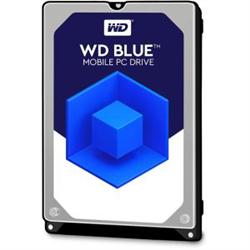 HARD DRIVE 2TB BLUEÐ 9.5MM 2.5IN SATA 6GB/S 5400RPM