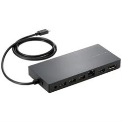 HP USB-C DOCK